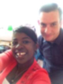 Owner Jay & Philippa