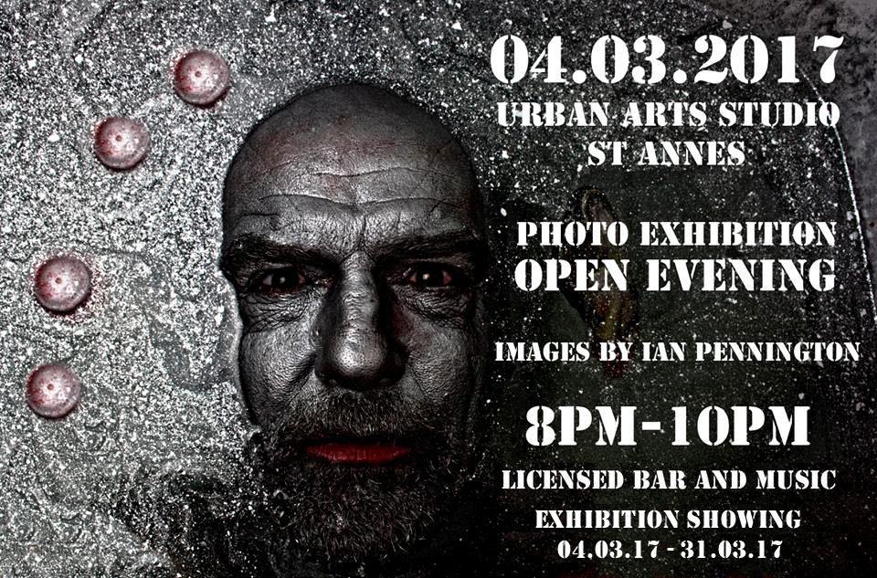 Ian Pennington Event