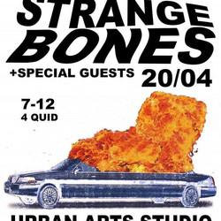 Looking forward to hosting the _STRANGEBONES gig at the studio on Thursday 20th April.jpg#onetimeopp