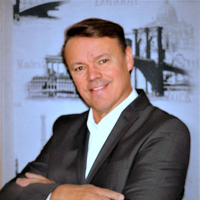 Thomas Hammel - Inhaber Unternehmensberatung TH³