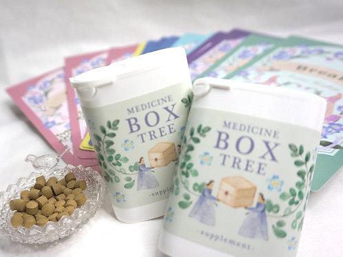 MEDICENE BOX TREE