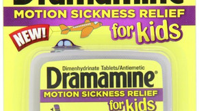 Preventing Motion Sickness from Disrupting Your Trip