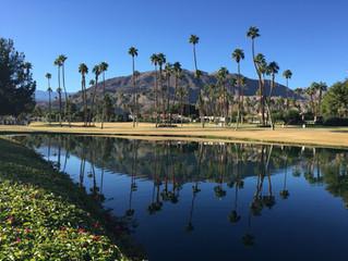Reasons to Stay at the Omni Rancho Las Palmas Resort & Spa, Rancho Mirage, CA, U.S.A.