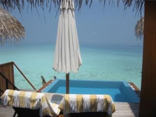 Reasons to Stay at PER AQUUM Huvafen Fushi, Maldives