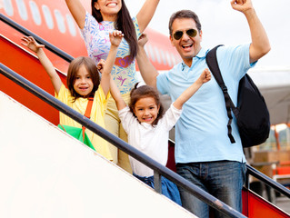 50+ Tips for Traveling With Young Children