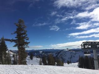 Reasons to Stay at the Resort at Squaw Creek, Lake Tahoe, CA, U.S.A.