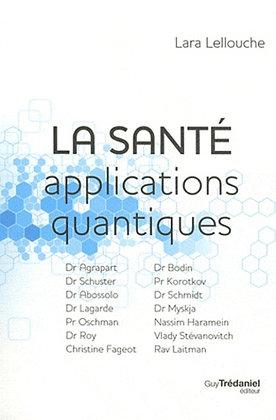 La santé : applications quantiques