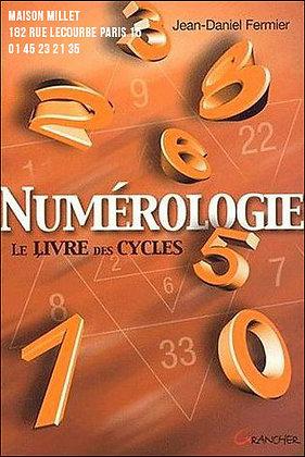 Le livre des cycles - JD Fermier