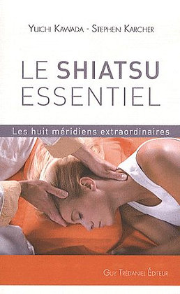 Le Shiatsu essentiel
