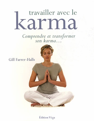 Travailler avec le karma