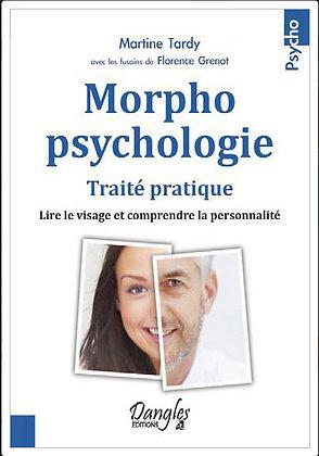 Morphopsychologie, traité pratique