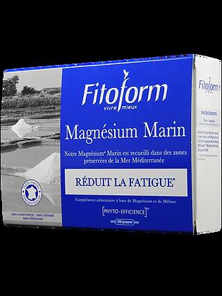 Magnésium Marin coup de boost