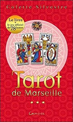 Coffret Tarot de Marseille