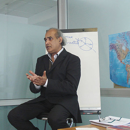 Les consultations en Ayurveda avec Vaidya Chethu Weerasinghe