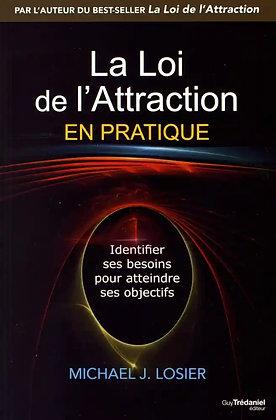 La loi de l'attraction en pratique : Identifier ses besoins pour s'épanouir et a