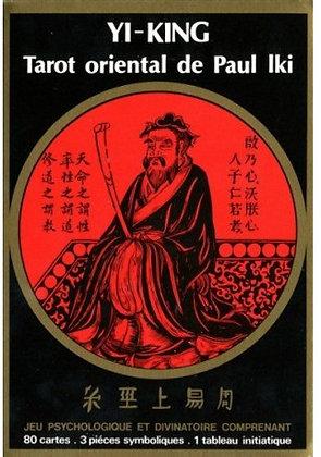 Yi-King, toute la philosophie chinoise