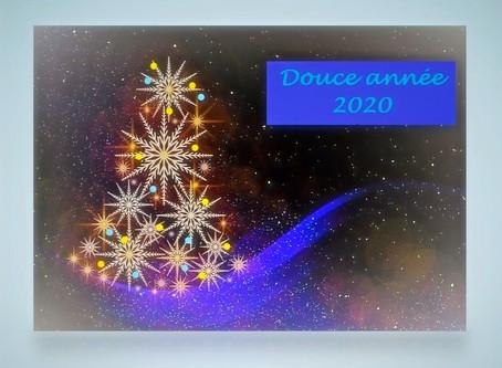 SOUHAITS 2020