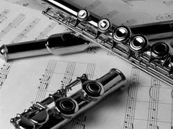 Flauta Transversal / Flauta Doce