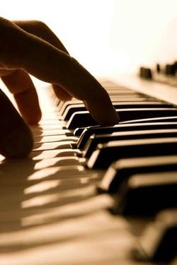 Piano (Apenas em Casa Forte)