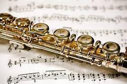 Flauta Transversal/ Trompete