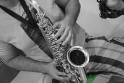 Saxofone / Clarinete