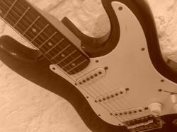 Guitarra / Baixo Elétrico