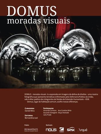2019 Domus - Moradas Visuais