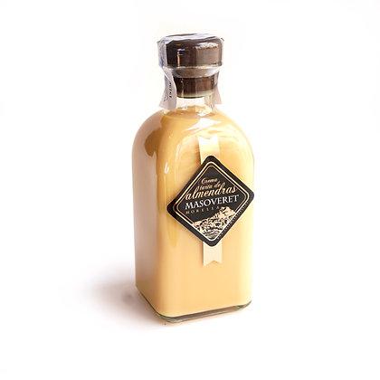 Crema de Tarta de Almendras