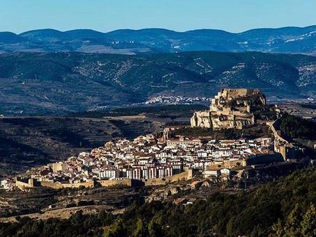 Cinctorres - Morella