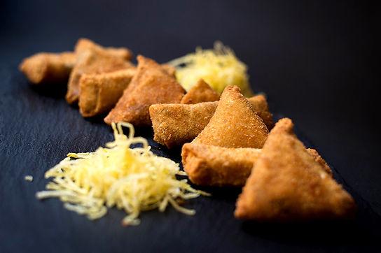 Restaurante El Mesón el Pastor menú típido degustación