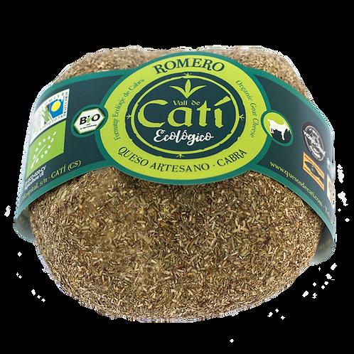 ROMERO CATÍ - Leche de Cabra - Ecológico - 450gr