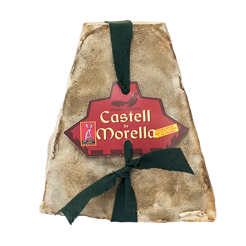 CASTELL DE MORELLA - Leche de cabra