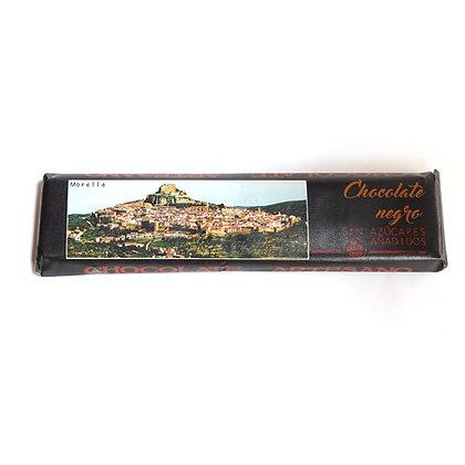 Chocolate Negro (sin azúcares añadidos)