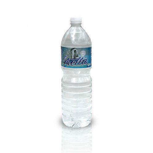 Pack 6 botellas de 1'5 litros