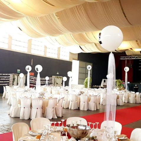 El Faixero Catering bodas