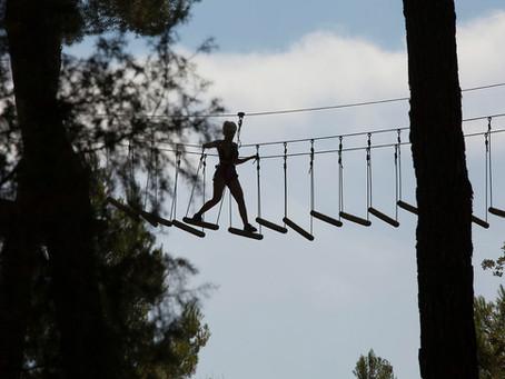 Saltapins rep el premi Turiscope de turisme actiu
