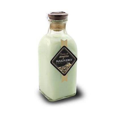 Crema de Mojito
