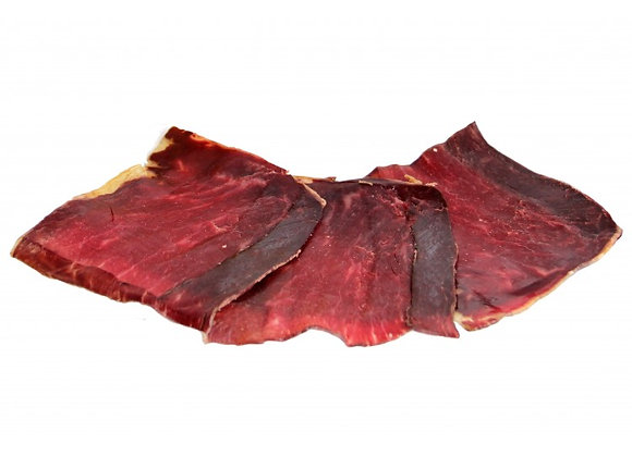 Cecina a lonchas
