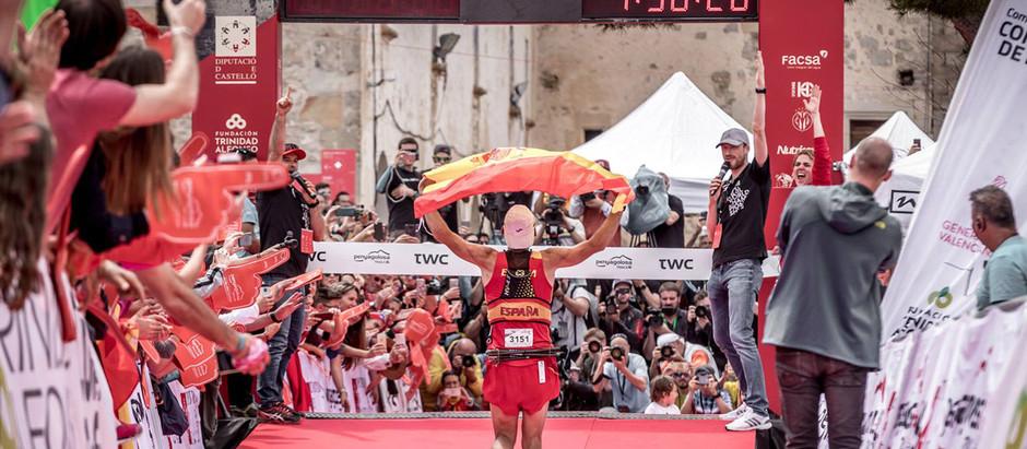 Dos años de uno de nuestros mayores retos: el Campeonato del Mundo de Penyagolosa Trails HG