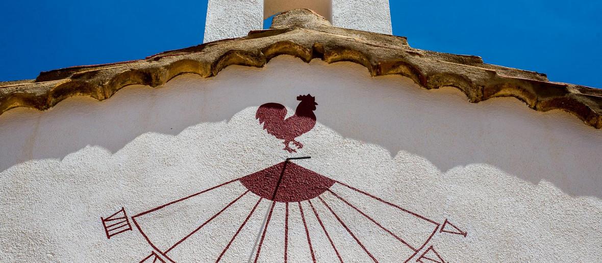 Detalle de Font d'Torres en Morella