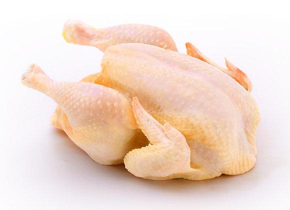 Pollo entero o cuartos