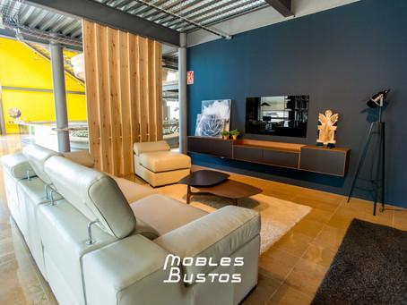 Treku: Muebles de diseño que siempre están de moda