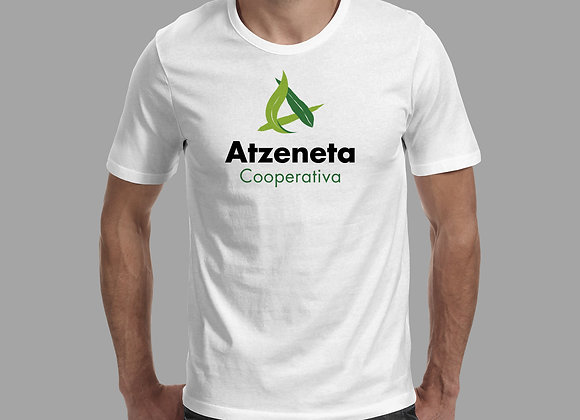 Camiseta Cooperativa