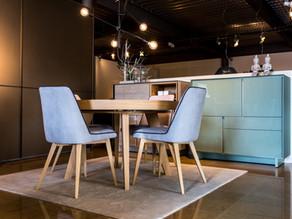 Muebles Vive, diseño, elegancia y calidad