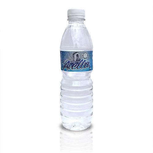 Caja 32 botellas de 0'5 litros