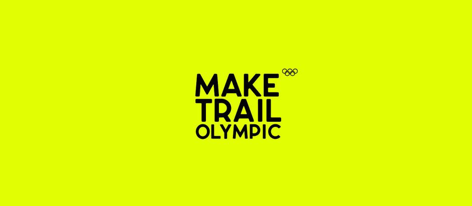MANIFIESTO MAKE TRAIL OLYMPIC
