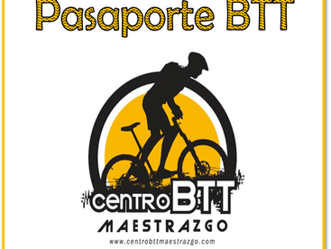 BTT por el Maestrazgo