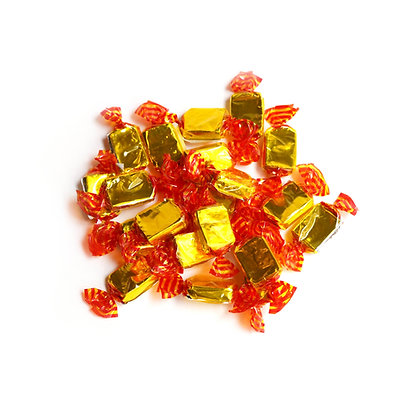 Caramelos Artesanos de Miel y Propóleo