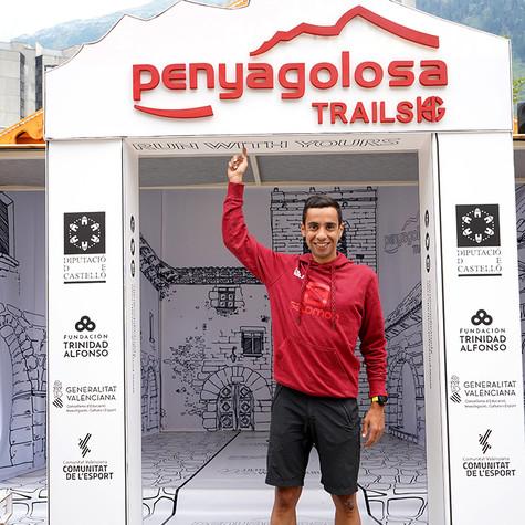 Penyagolosa Trails - Stand feria