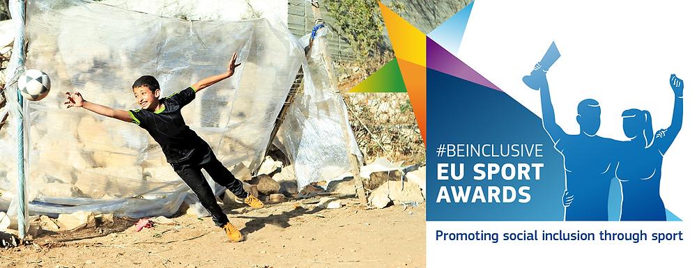 Promoting social inclusion through sport @EUsport
